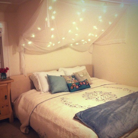 Best 7 Ways To Decorate With Twinkle Lights Year Round With Pictures