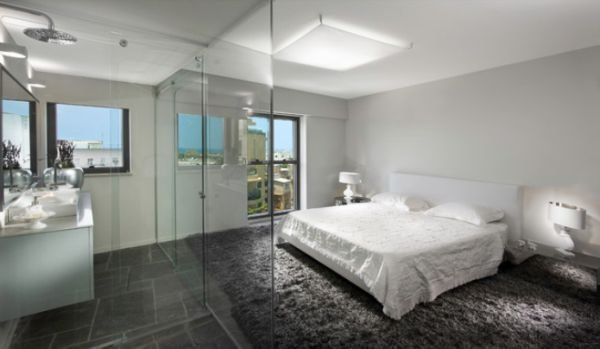 Best Bedroom And Bathroom 2 In 1 Suites – Clever Combos Or Risky Designs With Pictures