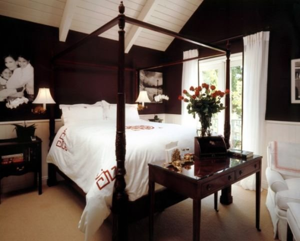 Best When Is It Right To Use Dark Colors In Home Decor With Pictures
