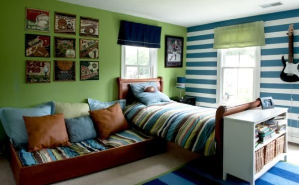 Best Elementary Age Boys Bedrooms With Pictures