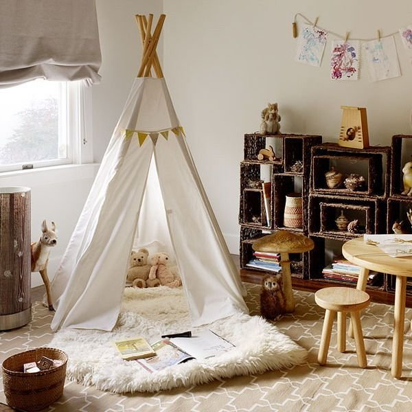 Best 25 Cool Tent Design Ideas For Kids Room With Pictures