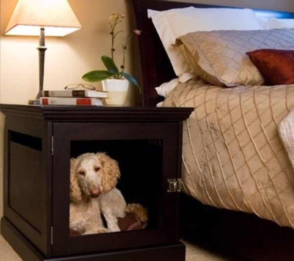 Best Stylish Dog Crates – So Your Cute And Furry Friend Can With Pictures