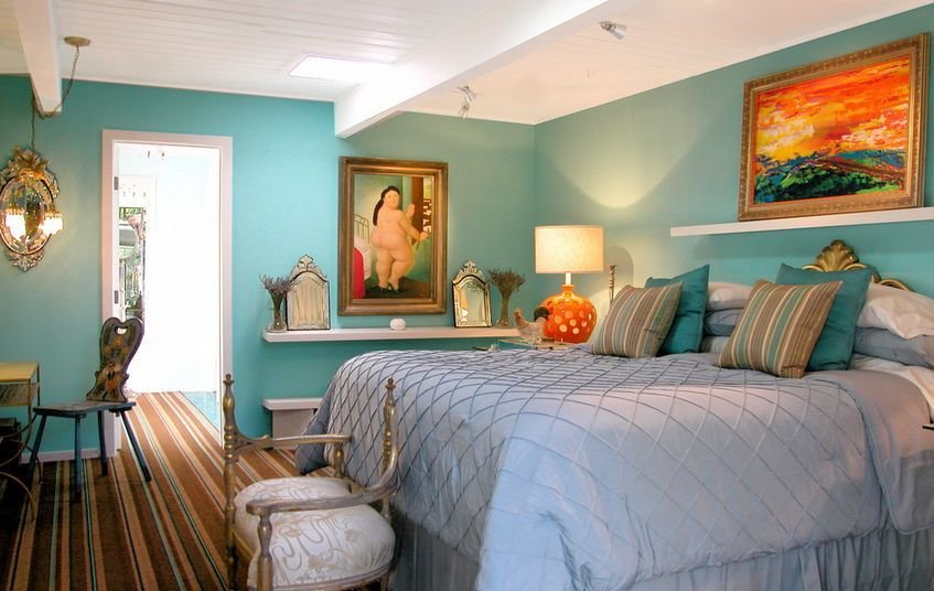 Best Discovering Tiffany Blue Paint In 20 Beautiful Ways With Pictures