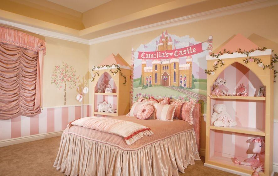 Best Turning A Room Into A Princess Lair – Cute Ideas For With Pictures
