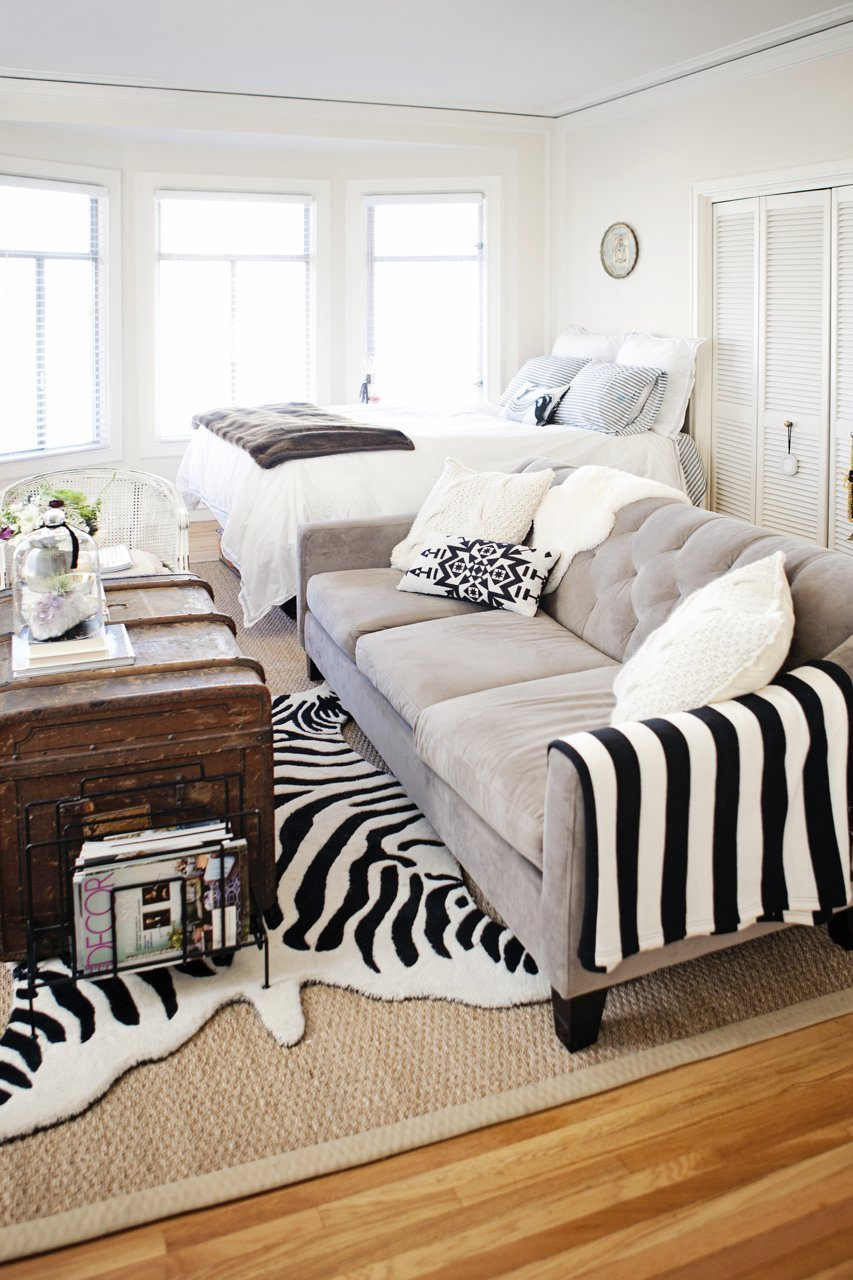 Best 10 Tips To Help You Master Layering Rugs With Pictures