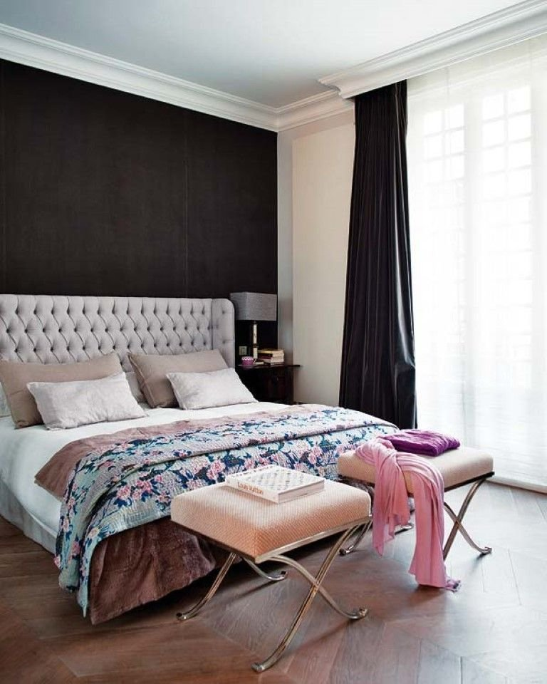 Best Bedroom Black Blackout Curtain Home Decorating Trends With Pictures