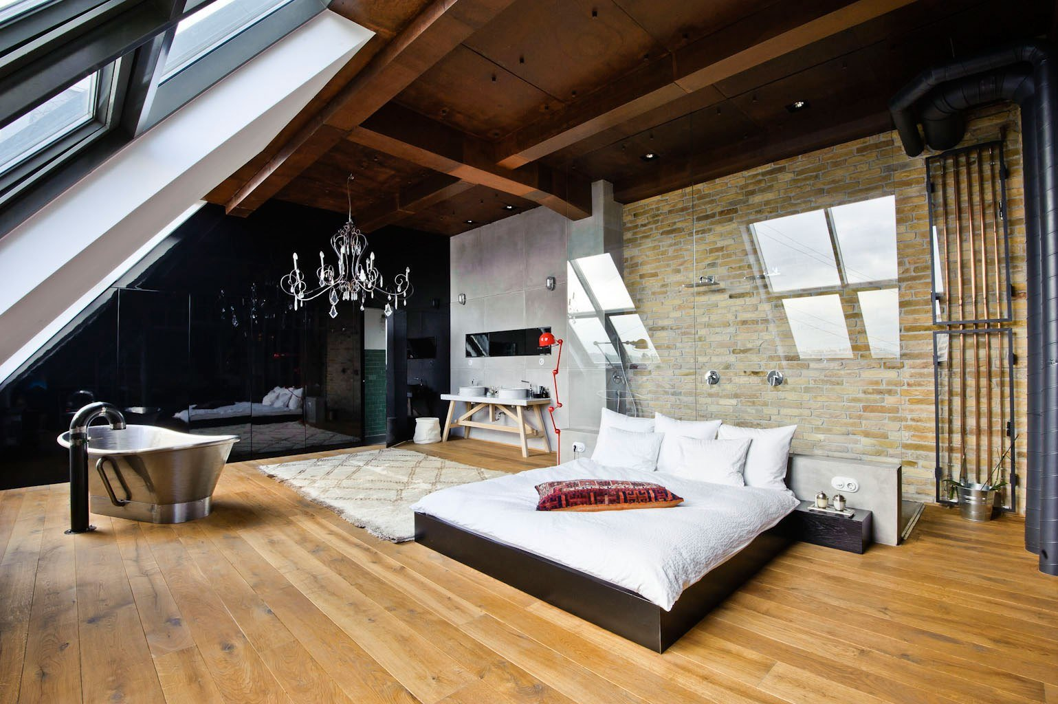 Best The Latest Comeback Of The Mansard Roof And Its Unusual With Pictures