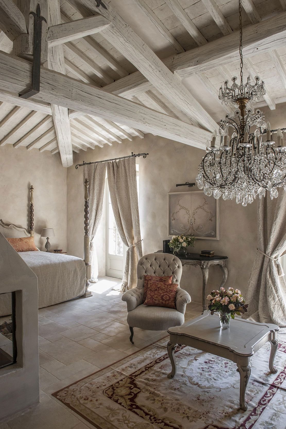 Best 10 Tips For Creating The Most Relaxing French Country With Pictures