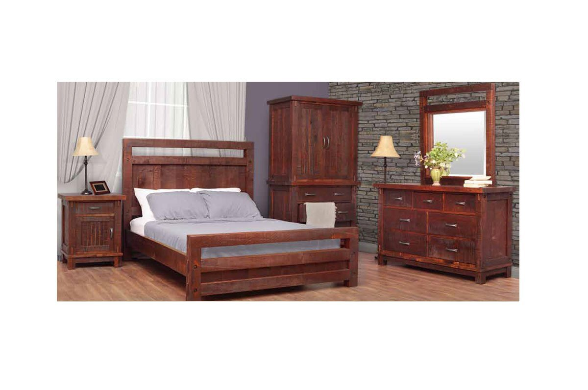Best Solid Wood Bedroom Furniture Cg Solid With Pictures