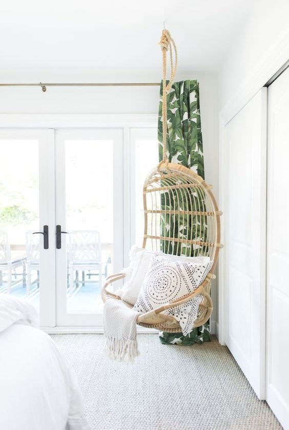 Best Hanging Chair Roundup Styling Ideas Daly Digs With Pictures