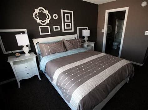 Best Luxurious Look Of The Color Schemes For Master Bedroom With Pictures