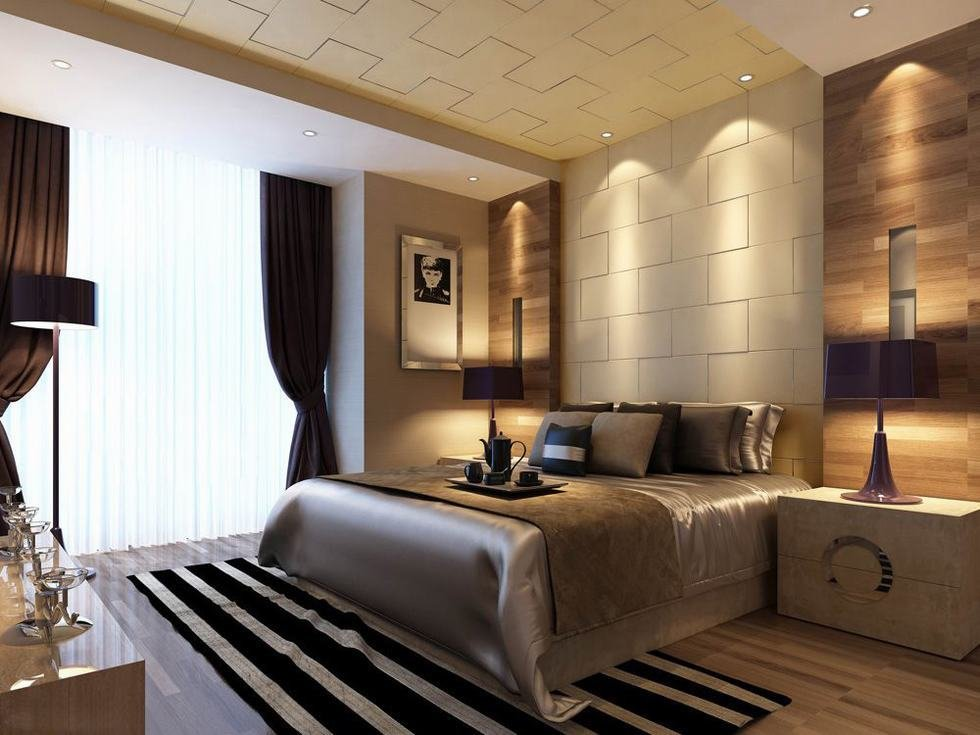 Best 20 Modern Luxury Beds With Pictures