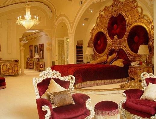 Best Shahrukh Khan House The King Khan Palace Decoration Channel With Pictures