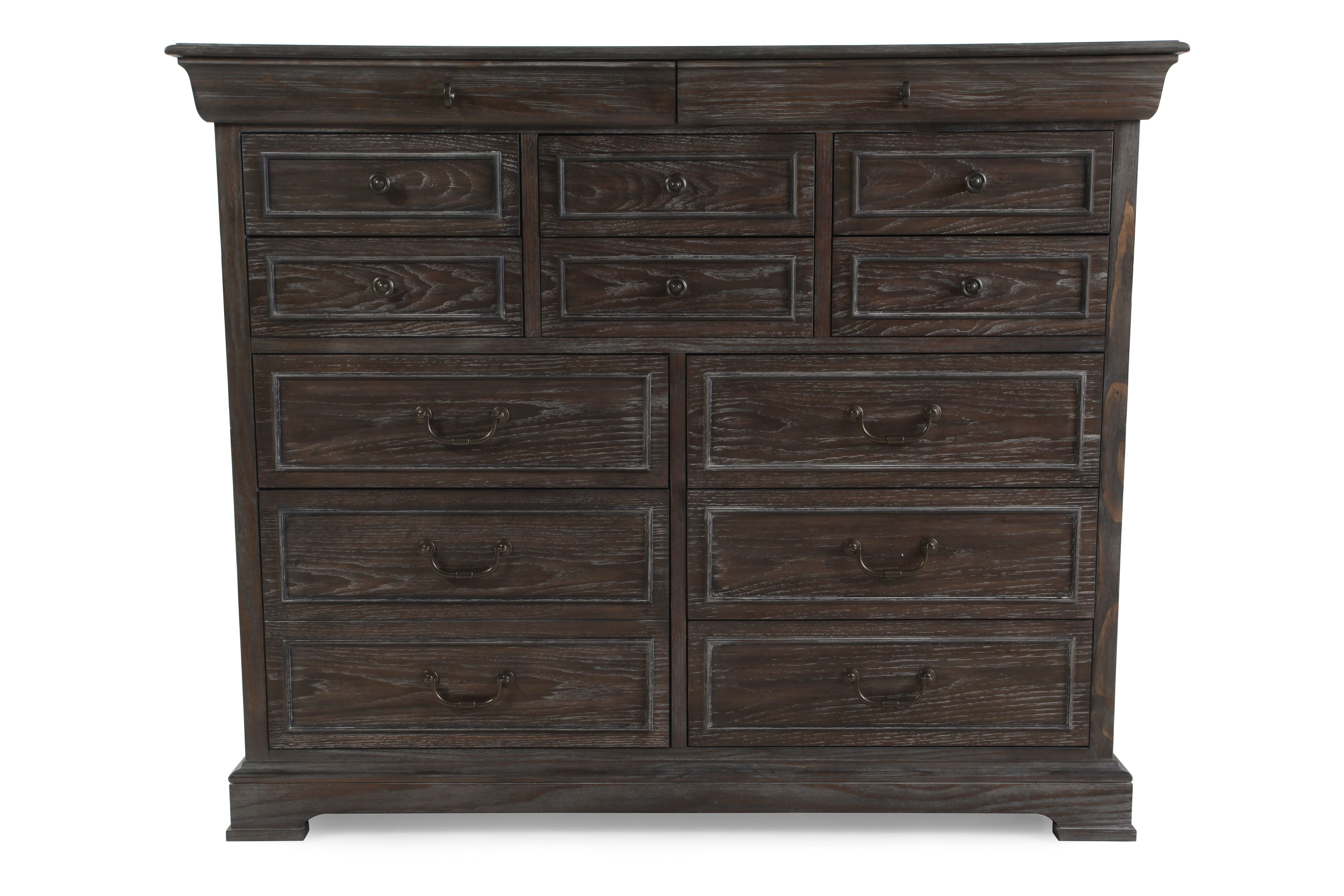 Best A R T Furniture St Germain Large Dresser Mathis With Pictures