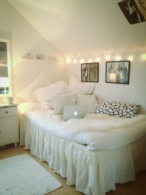 Best Top 17 Teenage Girl Bedroom Designs With Light – Easy With Pictures