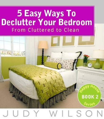 Best Discover The Book 5 Easy Ways To Declutter Your Bedroom With Pictures