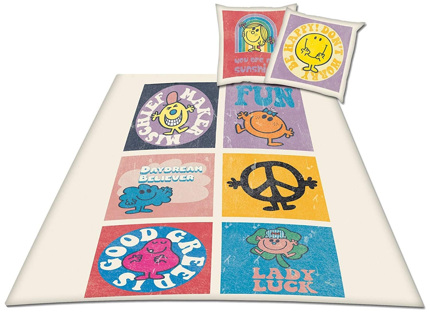 Best Mr Men And Little Miss Bedroom Ideas Totally Kids With Pictures