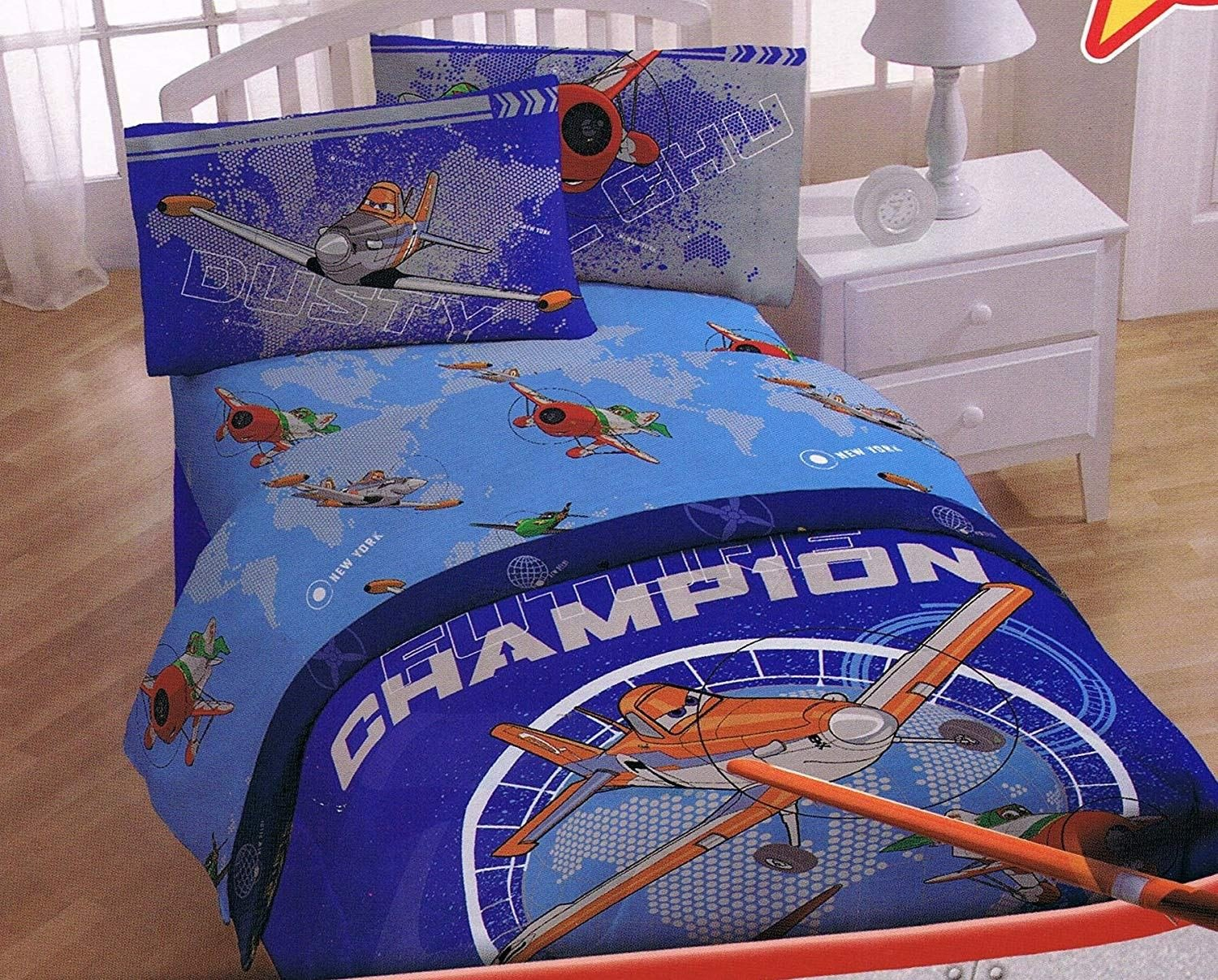 Best Disney Planes Comforter And Bedding Sets Beautiful Bedroom With Pictures