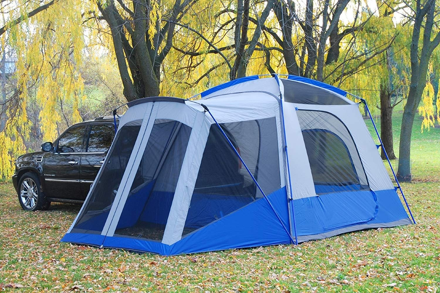 Best Luxury Camping Tents Reviews Comparisons Ratings With Pictures