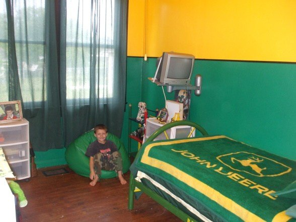 Best 8 Nice John Deere Bedroom Ideas Estateregional Com With Pictures