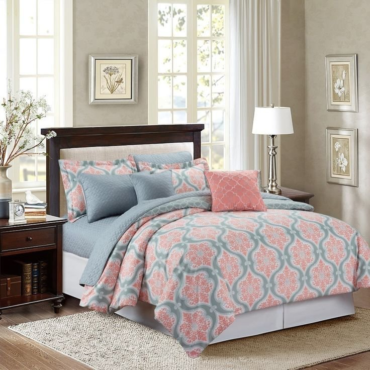 Best Queen Comforter Sets Cheap Bed Ecfq Info With Pictures