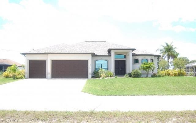 Best 4 Bedroom Homes For Sale In Cape Coral Fl Cape Coral With Pictures
