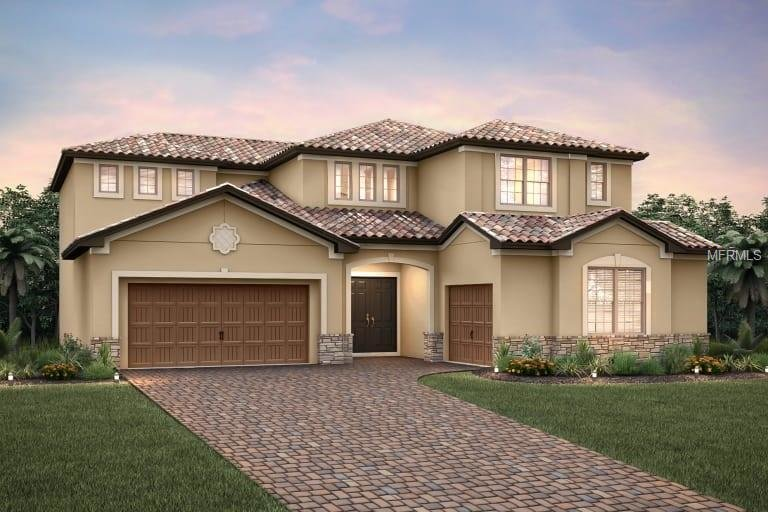 Best 4 Bedroom Homes For Sale In Orlando Fl Orlando Mls With Pictures