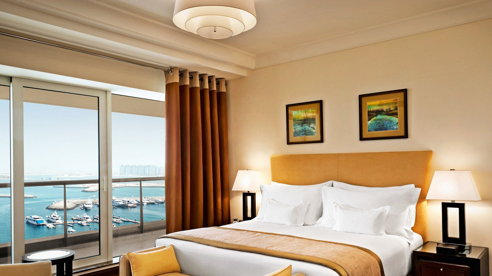 Best Grosvenor House Dubai A Luxury Collection Hotel With Pictures