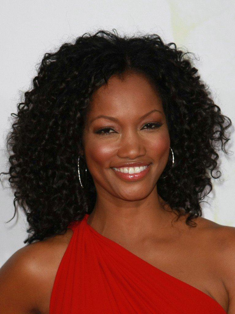 Free Natural Curly Hairstyles For African American Womens Wallpaper