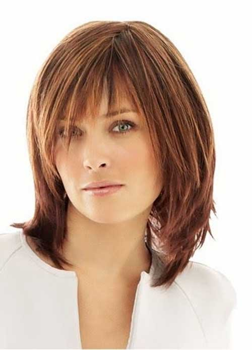 Free Medium Hairstyles For Women Over 50 Fave Hairstyles Wallpaper