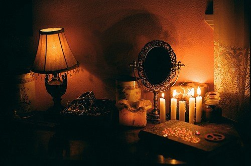 Best Beautiful Bedroom Book Candle Candles Curtain Image 47709 On Favim Com With Pictures