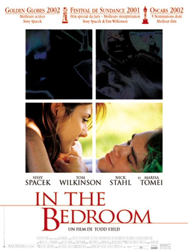 Best In The Bedroom Film 2001 Allociné With Pictures