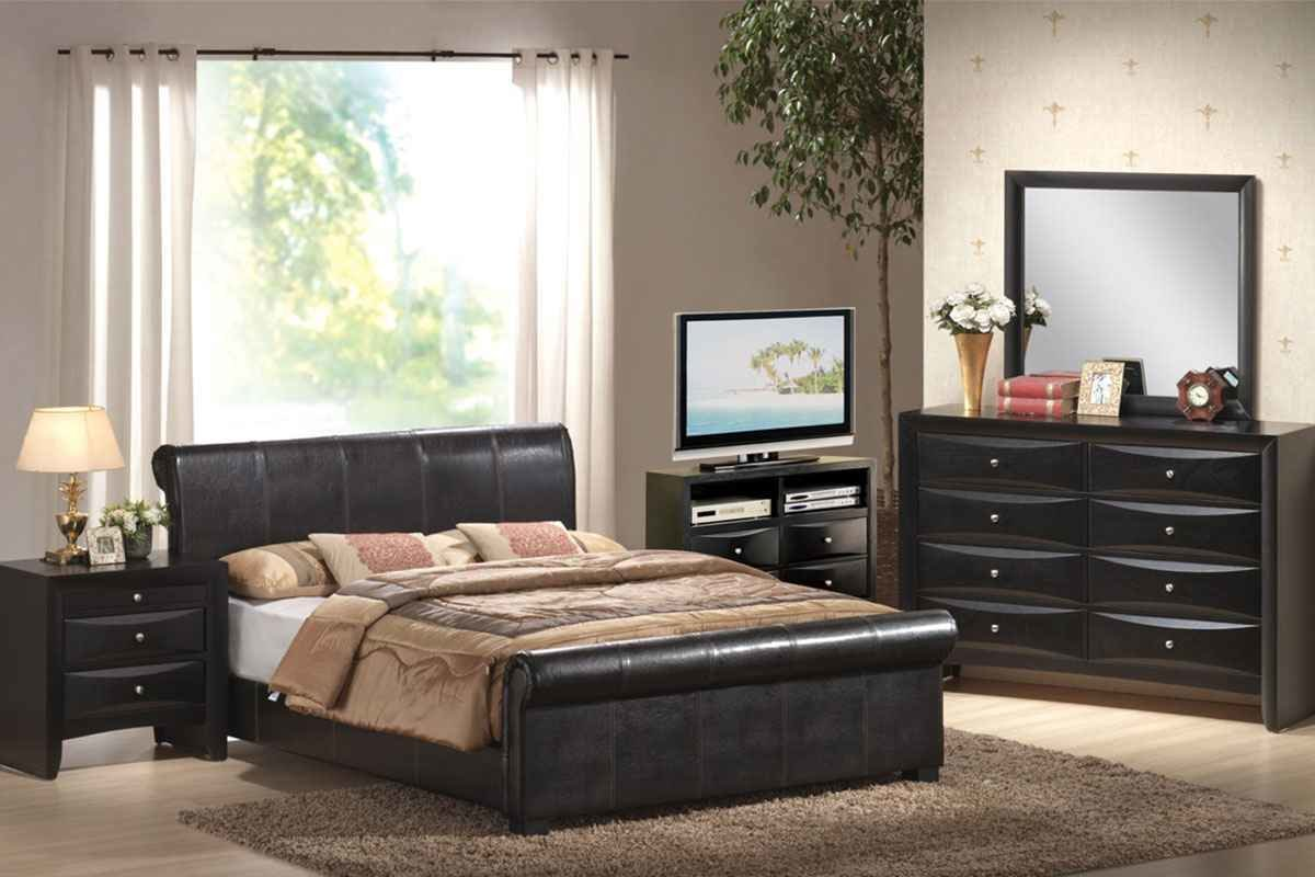 Best Cheap Queen Size Bedroom Sets Feel The Home With Pictures