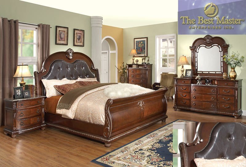 Best Traditional Bedroom Furniture Sets Chula Vista San With Pictures