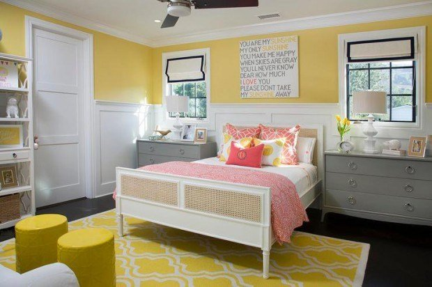 Best 18 Perfect Teenage Girls Bedroom Designs With Pictures