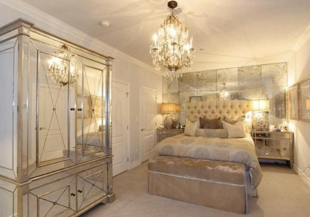 Best Fresh Bedroom Furniture Mirrored Greenvirals Style With Pictures