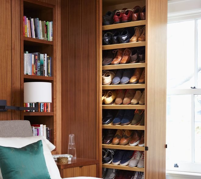 Best Top 30 Modern Bedroom Cupboard Storage Decoration Ideas With Pictures