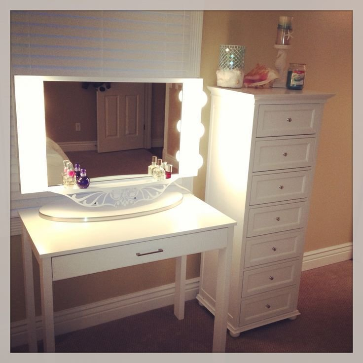 Best Vanity Ideas For Small Bedroom Furniture Ideas For Small With Pictures