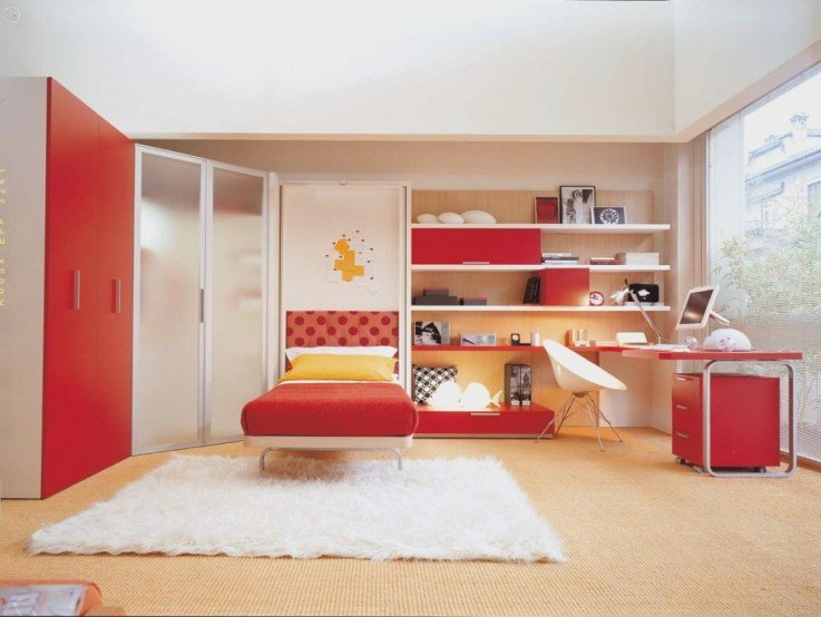 Best Bedroom Fresh Multipurpose Furniture For Small Spaces In With Pictures