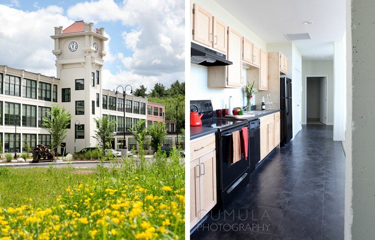Best Stillwater Mill Clocktower Apartments Architecture With Pictures
