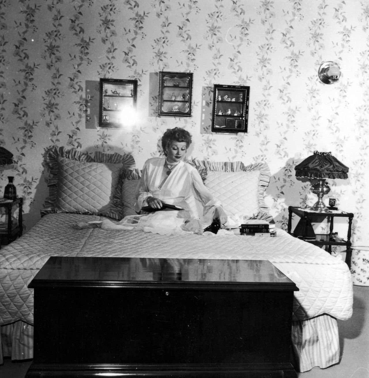 Best Lucille Ball Real Home Pictures Oversixty With Pictures