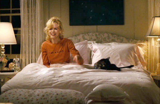 Best Nicole Kidman S Cottage In The Bewitched Movie With Pictures