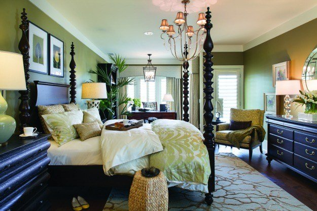 Best Westchester Magazine S American Dream Home Bedroom With Pictures