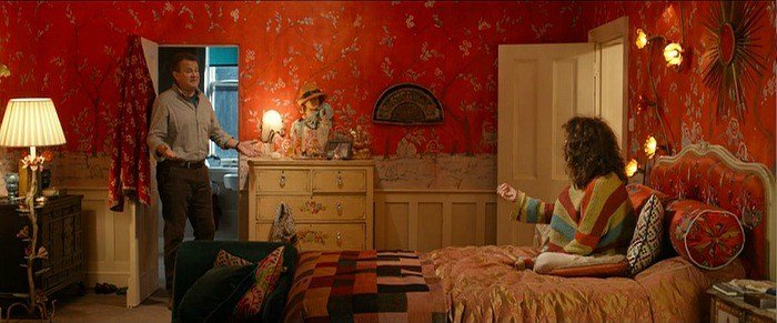 Best Inside The Colorful House From The Paddington Movie With Pictures
