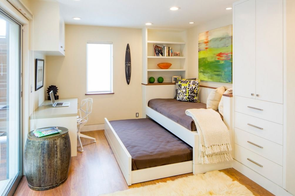 Best Small Bedroom Bed Designs Home Interior Decor And With Pictures