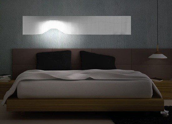 Best Bedroom Decorative Wall Light Home Interiors With Pictures