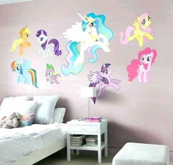 Best Charming My Little Pony Room Decor Ideas For Your Little With Pictures