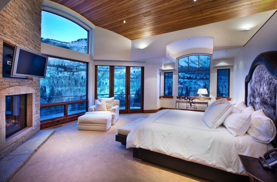 Best A Look At Some Master Bedrooms With Amazing Views Homes With Pictures