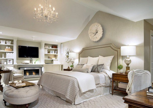 Best Monochromatic Bedroom Home Trendy With Pictures