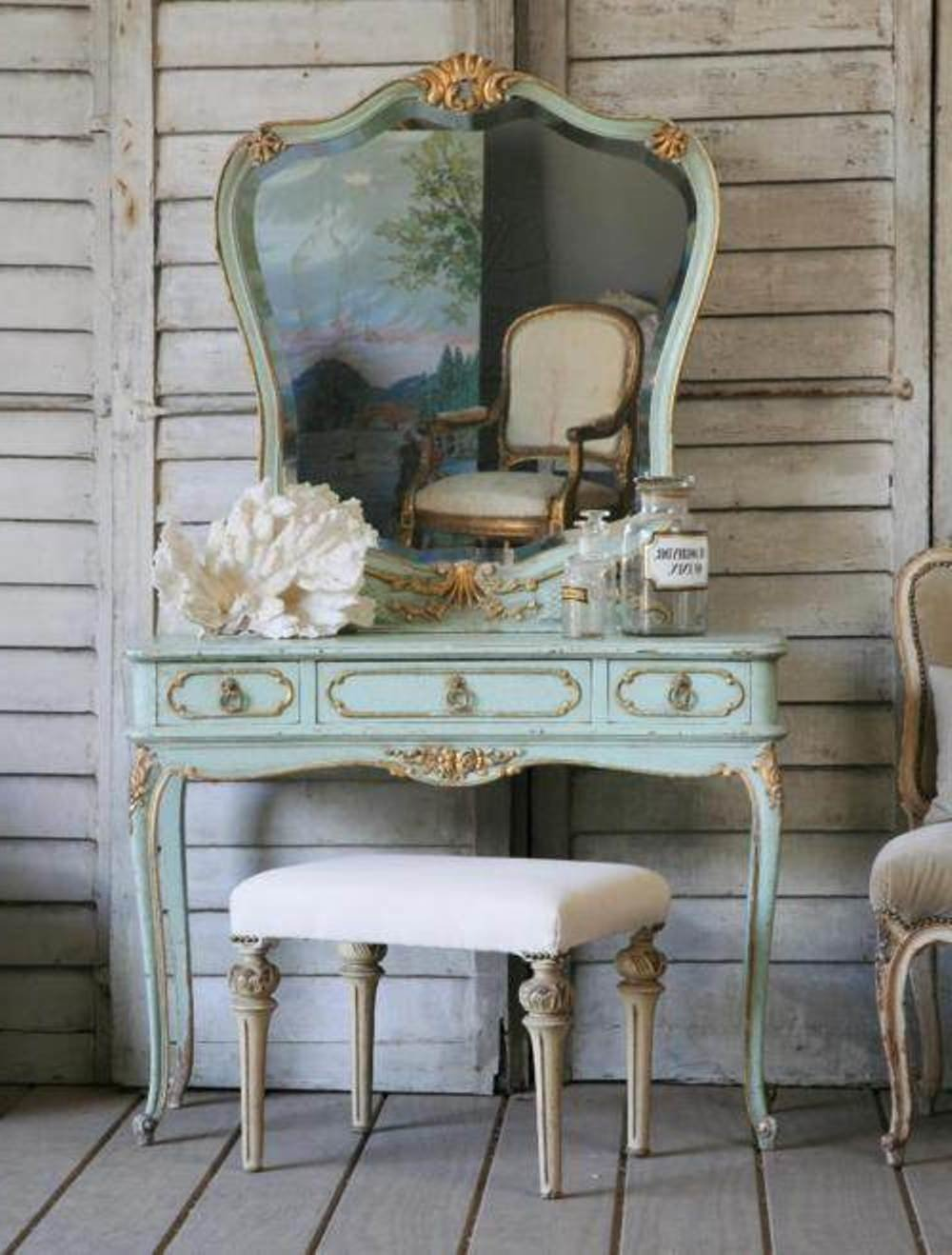 Best Bedroom Vanity Sets With Lighted Mirror Home Delightful With Pictures